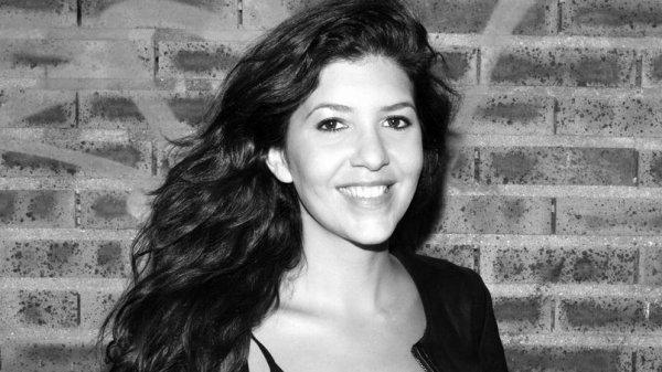 Hommage à Leila Alaoui