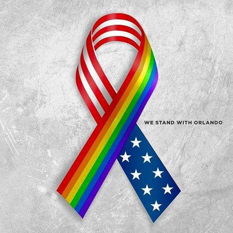 Nous sommes avec Orlando