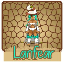 La Team De Lanfear - Serveur Allister