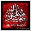 """Bon fête de """"El 3id"""" à mes soeurs et frères musulmans."""