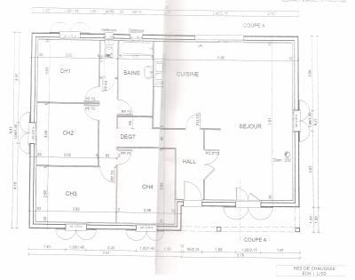 Blog De NotreMaisonBabeau  Lvolution De Notre Construction Avec