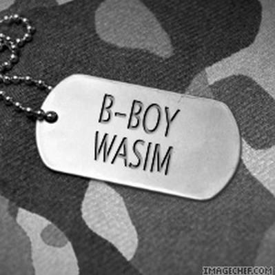 b-boy wasim