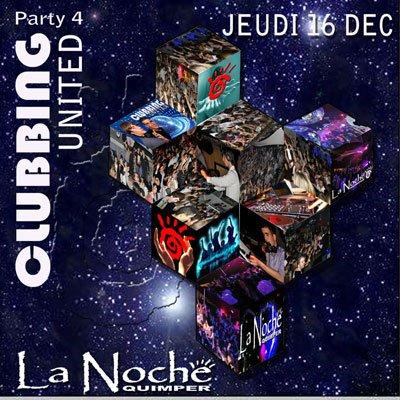 La Noche club Quimper