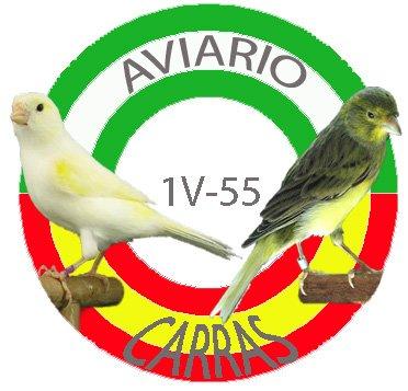 Insignia aviario.