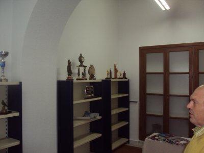 La nueva sede de ACO La Palma