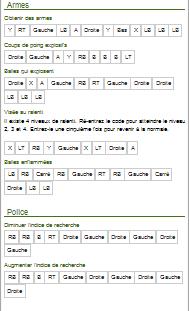 GTA IV - Codes de triche - commentcamarche.net