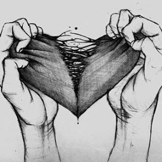 Ont dit souvent que les hommes sont doués pour briser les coeurs