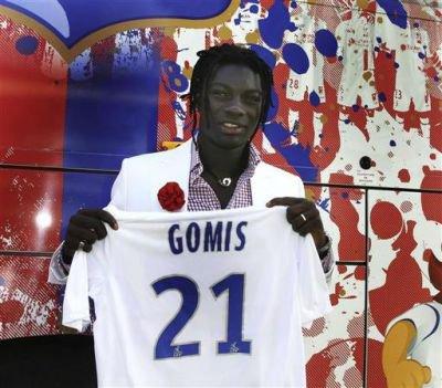 gomis