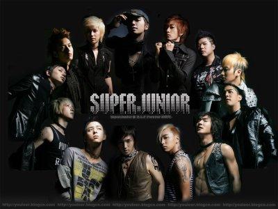 La vogue de chansons pop et de séries télévisées sud-coréennes en Chine