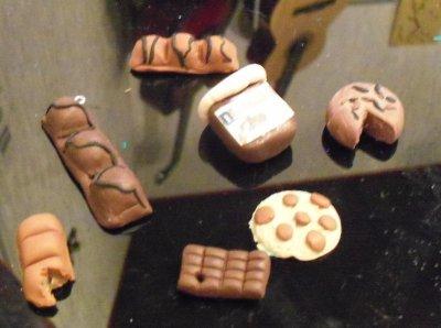 Thème Chocolat !