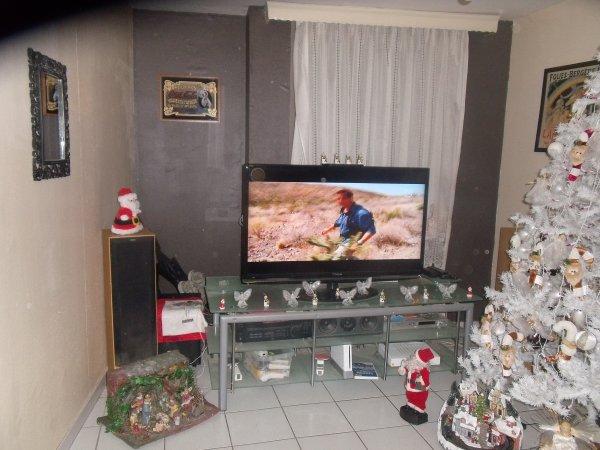 mon meuble de télé