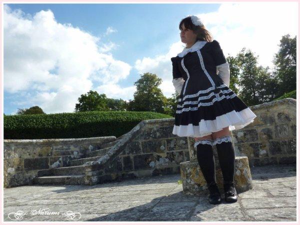 Membre Lolita n°1