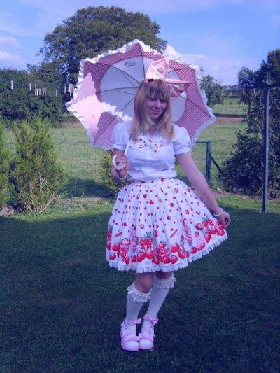 Membre lolita n°2