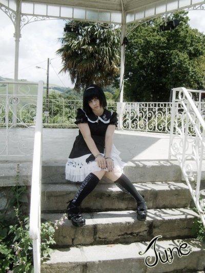 Membre Lolita n°3