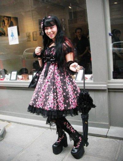Membre Lolita n°7