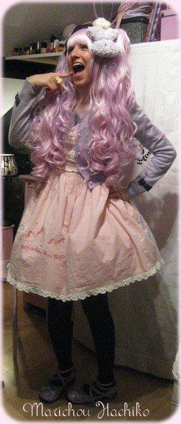 Membre Lolita n°8