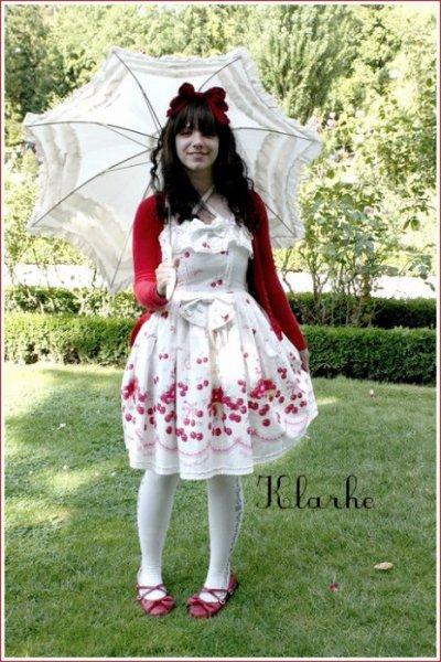Membre Lolita n°13