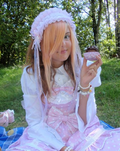 Membre Lolita n°14