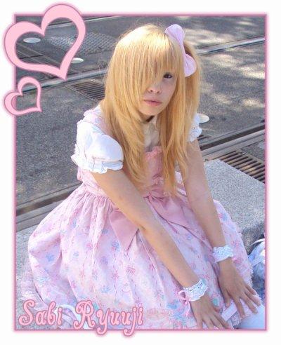 Membre Lolita n°16