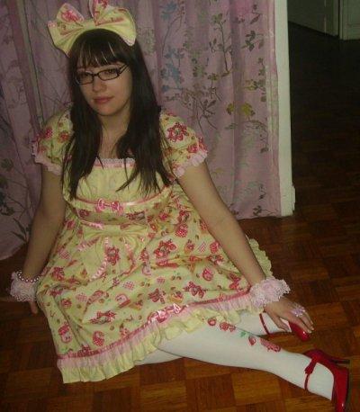 Membre Lolita n°20
