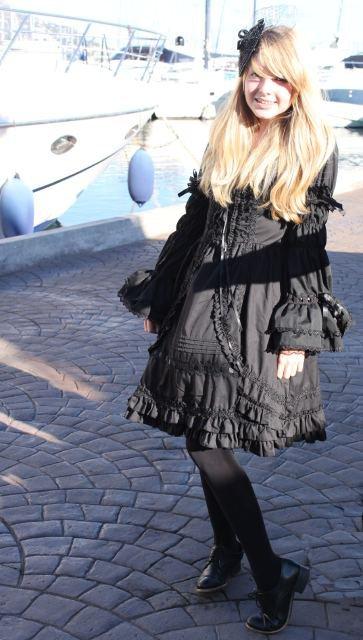 Membre Lolita n°21