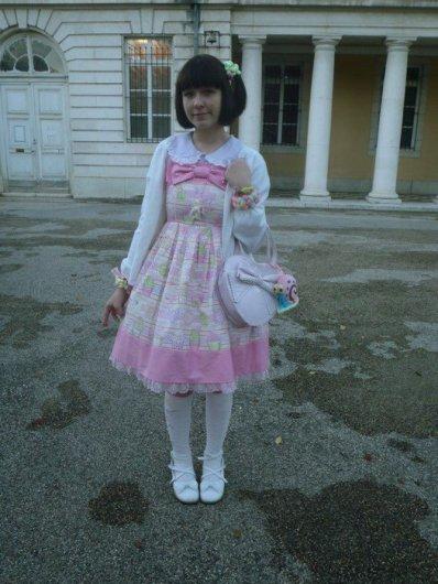 Membre Lolita n°23