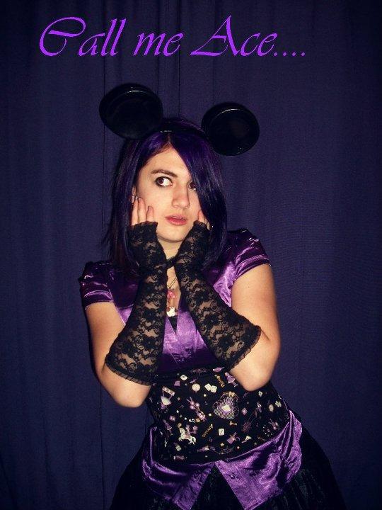 Membre Lolita n°25