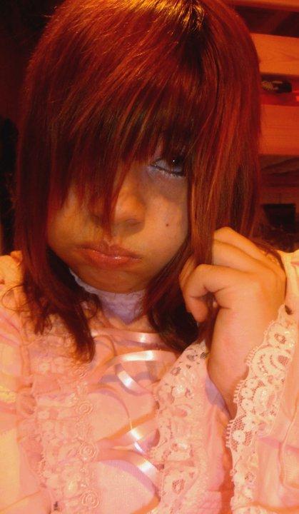 Membre Lolita n°26