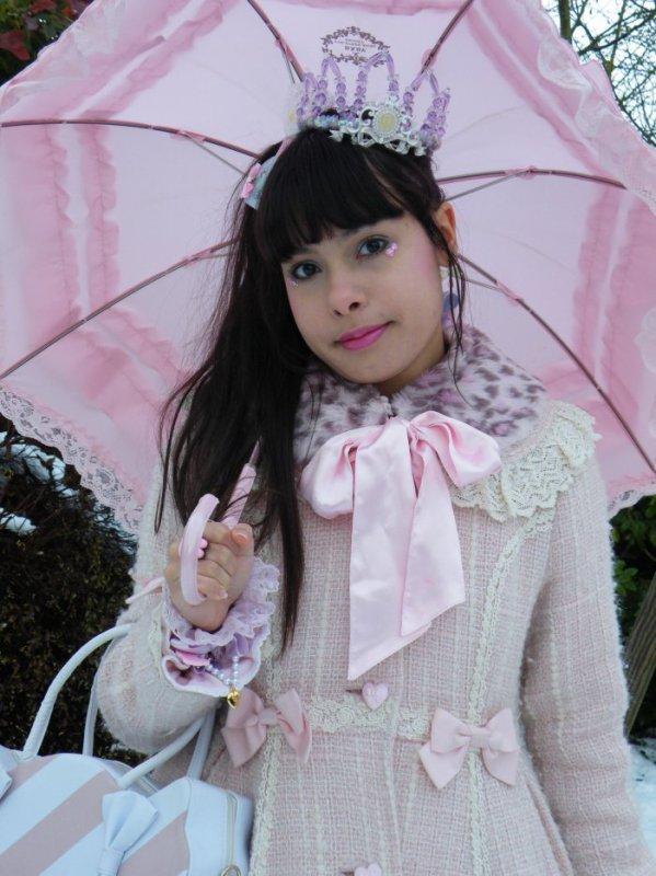 Membre Lolita n°29