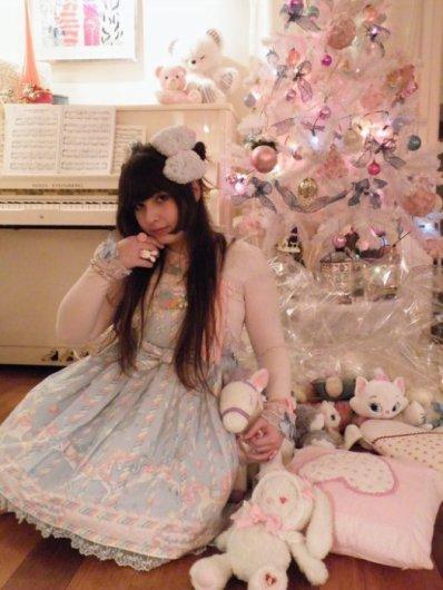 Membre Lolita n°31