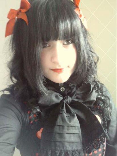 Membre Lolita n°33