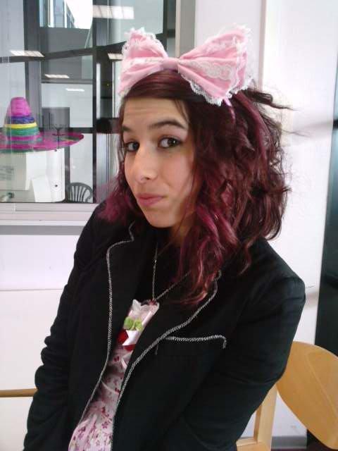 Membre Lolita n°34