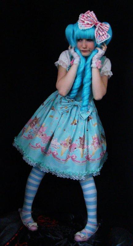 Membre Lolita n°35