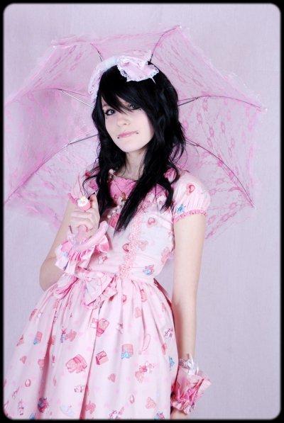 Membre Lolita n°36