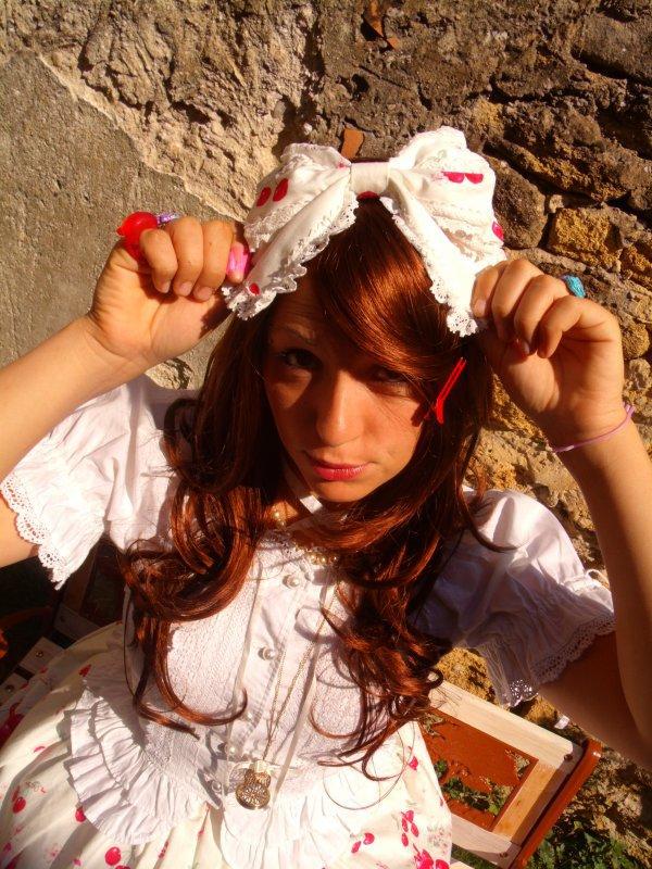 Membre Lolita n°38