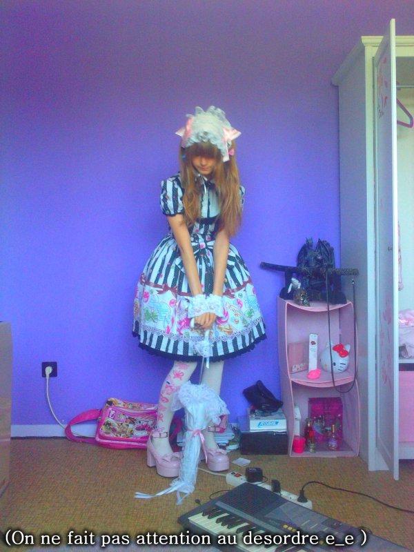 Membre Lolita n°43