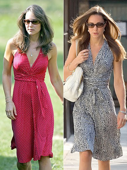 "Style of Catherine Middleton ""FUTURE PRINCESS "" _ Suite"