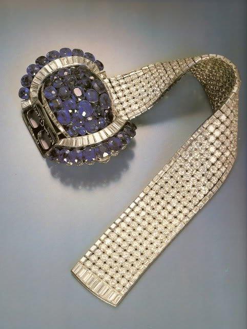 The Jewel of Duchess of Windsor _