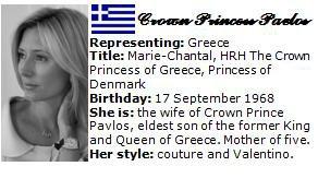 Famille royale au Féminin _ Suite