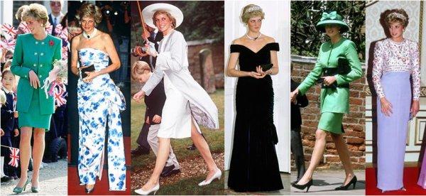 Flashback _  Diana  Transformation