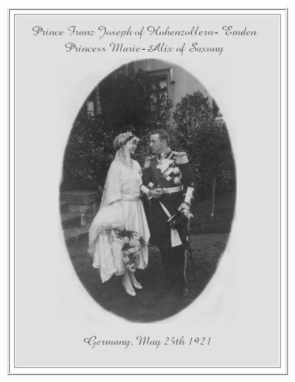 History Wedding  Dress