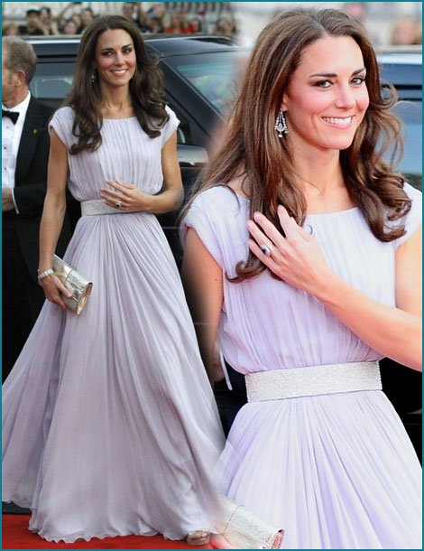 Catherine Duchess of Cambridge - Style * In AMERICA  *