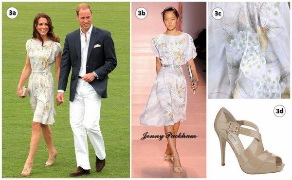 Catherine Duchess of Cambridge - Style * In AMERICA * - SUITE