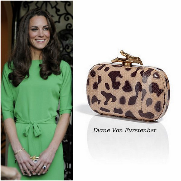 Catherine Duchess of Cambridge - Style * In AMERICA * - SUITE