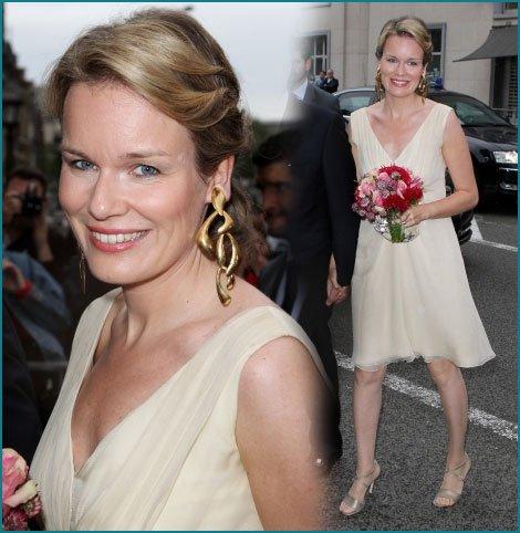 "Princess Maltide of Belgium _ Style    ""  SUITE  """