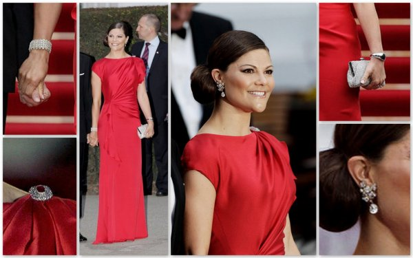 Princess Victoria of Swede Style _ SUITE
