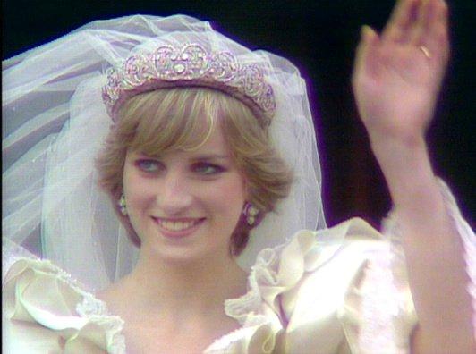 Princess Diana Jewels - Suite _