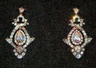Princess Diana Jewels - Suite _
