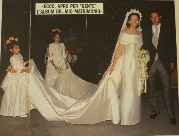 Royalty Wedding Dress _