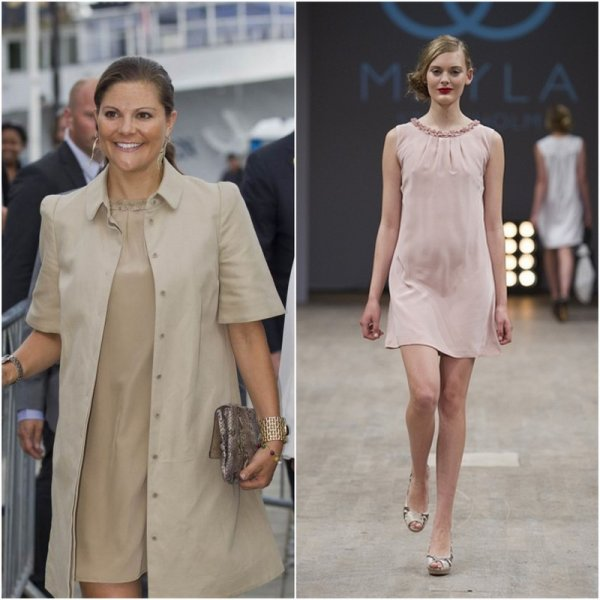 Crown Princess Victoria of Sweden - Style _ Suite
